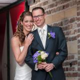 Huwelijk Joep & Tiffany