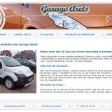 Garage Arets