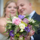 Huwelijk Anke & Jeroen